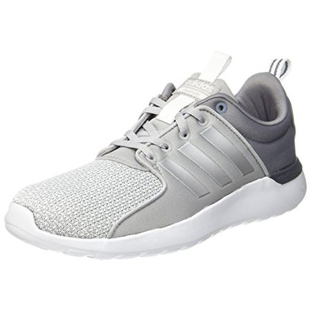 adidas Damen Cloudfoam Lite Racer W Sneaker Low Hals, Blau (OniclaPlamatFtwbla), 37 EU
