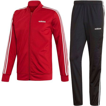 adidas Performance Trainingsanzug »OSR P 3 STRIPES TRACKSUIT«