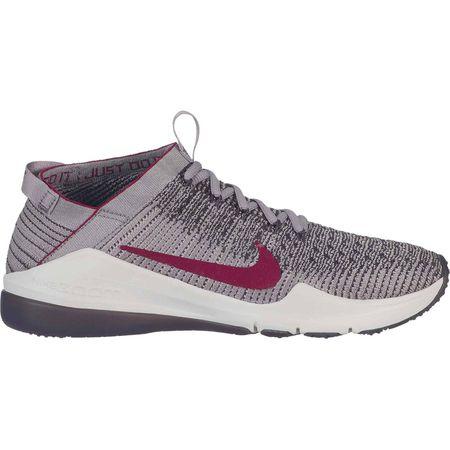 brand new 88f1b 6e832 Nike - Air Zoom Fearless Flyknit 2 Damen Trainingsschuh (grau) - EU 40,