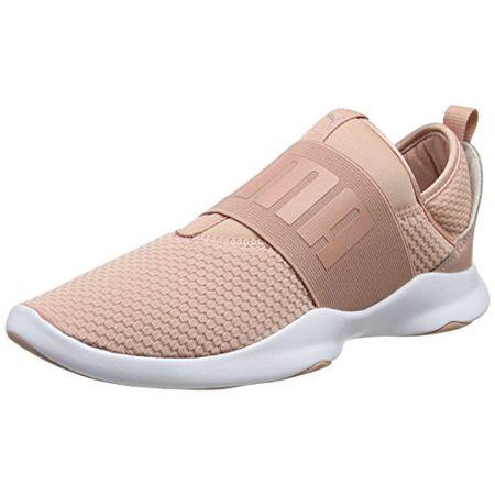 Puma Damen Dare WNS EP Sneaker, Schwarz Black, 37 EU: Schuhe