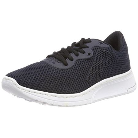 Rieker Damen N5022 Sneaker, Blau (Pazifik Navy Pazifik), 39 EU 46a0661a25