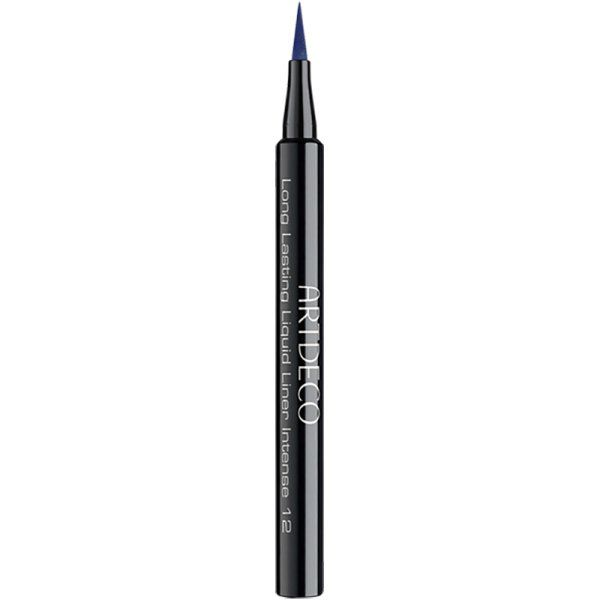 Artdeco Long Lasting Liquid Liner Intense 0,6 ml 12 blue Eyeliner