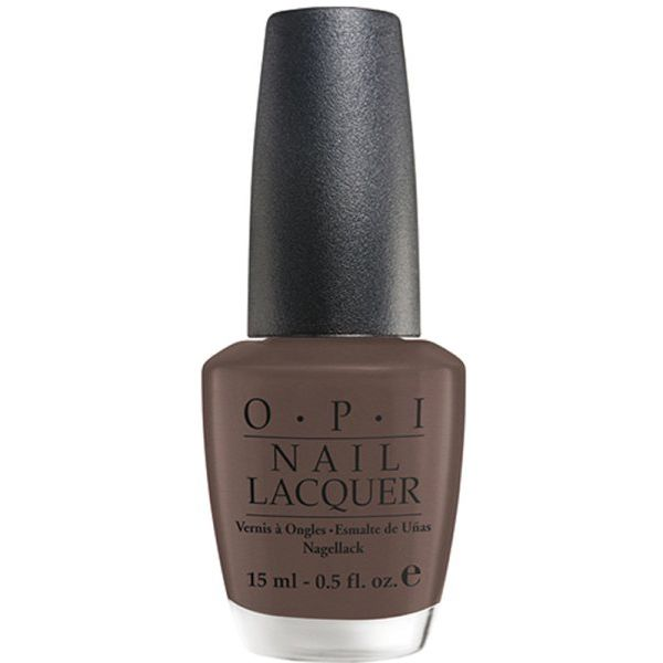 OPI Nagellack Classics NLF15 You Don'T Know Jacques! 15 ml