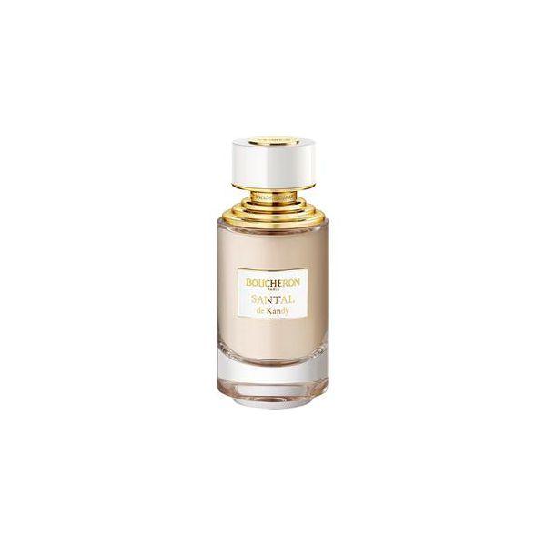 Boucheron Unisexdüfte Galerie Olfactive Santal de Kandy Eau de Parfum Spray 125 ml