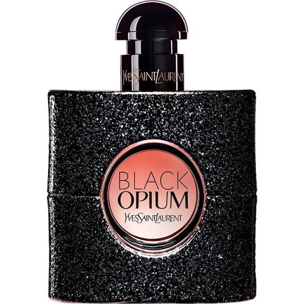 Yves Saint Laurent Black Opium Eau de Parfum Vapo (EdP) 50 ml Parfüm
