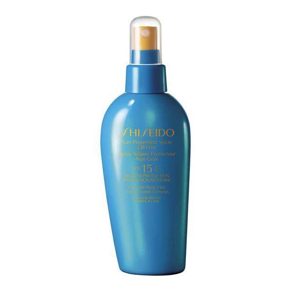 Shiseido Schutz Sonnenspray 150.0 ml
