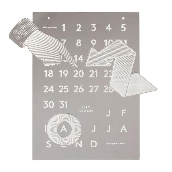 Tom Dixon - Tool Kalender