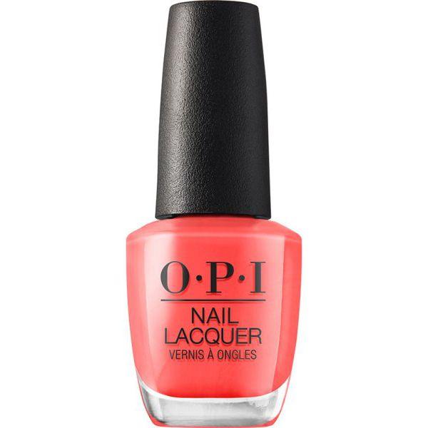 OPI Nagellack Classics NLH43 Hot & Spicy 15 ml