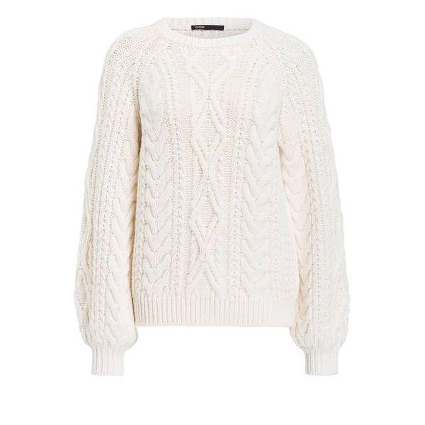 maje Pullover MITAINE