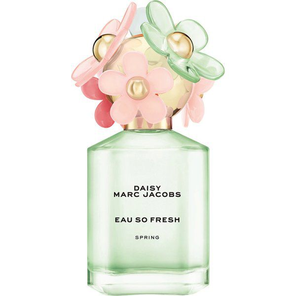 Aktion - Marc Jacobs Daisy Eau So Fresh Spring Eau de Toilette (EdT) 75 ml Parfüm