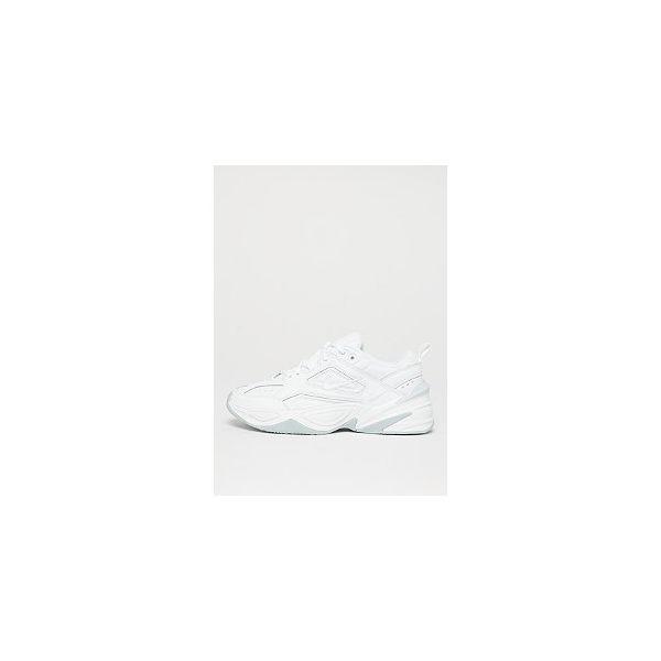 M2K TEKNO summit white/white/pure platinum