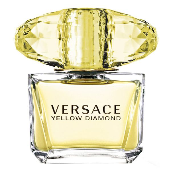 Versace Yellow Diamond Versace Yellow Diamond Eau de Toilette 90.0 ml