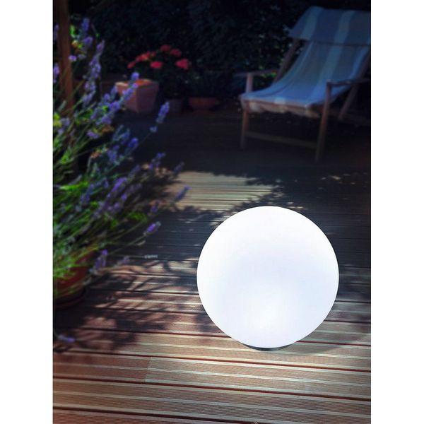 ESOTEC Solarleuchte »multi Color 30«, Ø: 30 cm