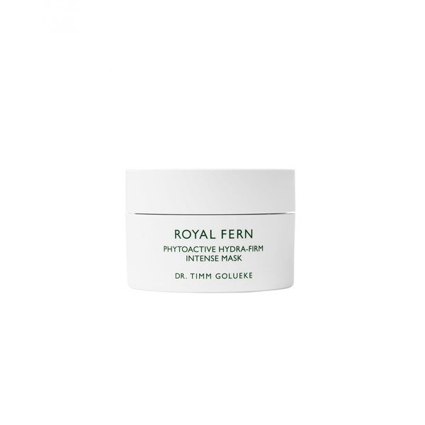 Royal Fern Phytoactive Hydra-Firm Mask 50 ml - Farblos (Unisize)