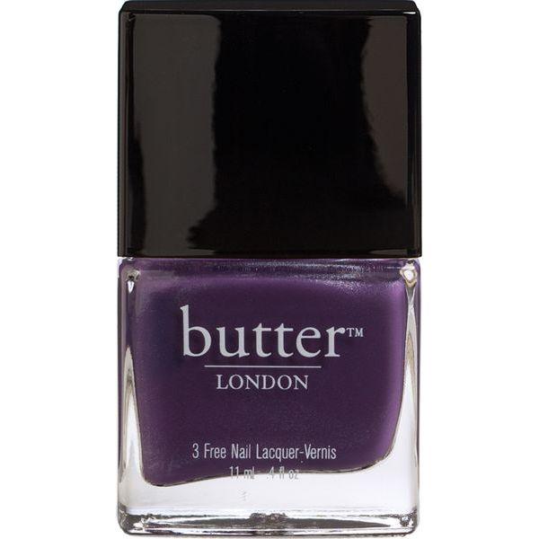 butter London Nagellack Marrow 11 ml