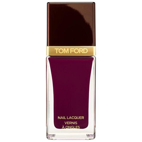 Tom Ford Nagel-Make-up Nr. 09 - Plum Noir Nagellack 12.0 ml