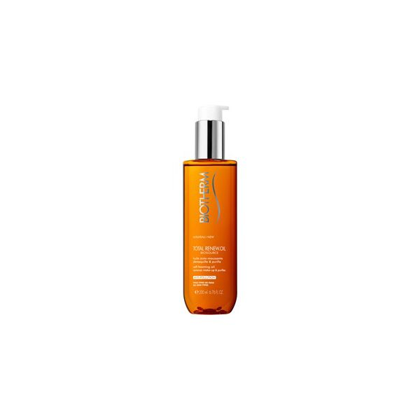 Biotherm Gesichtspflege Biosource Total Renew Oil 200 ml