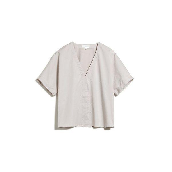 Armedangels Klassische Bluse »MOLINAA Damen Bluse aus Bio-Baumwolle« GOTS, organic, CERES-08