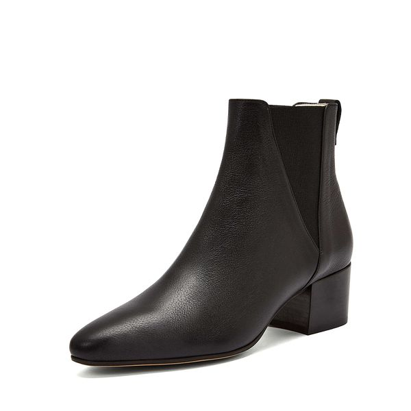 NINE TO FIVE Chelsea Boot #brygge Chelsea Boots schwarz Damen