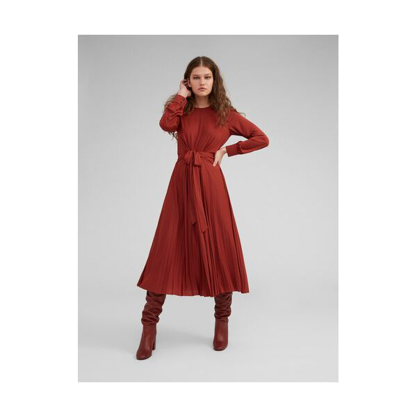 EDITED Kleid 'Ravena' Damen braun