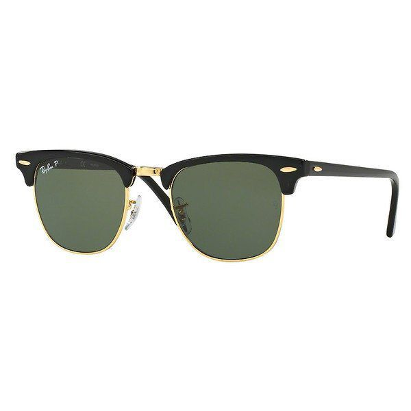 Rayban Sonnenbrille »CLUBMASTER RB3016«