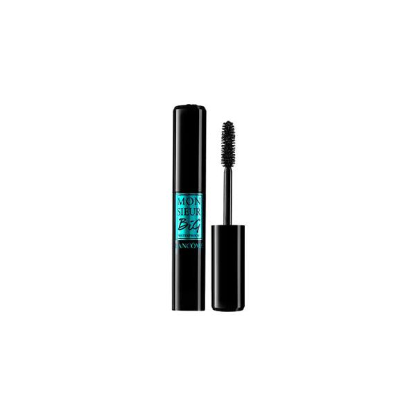 Lancôme Make-up Augen Monsieur Big Mascara Waterproof Nr. 01 Black 8 ml