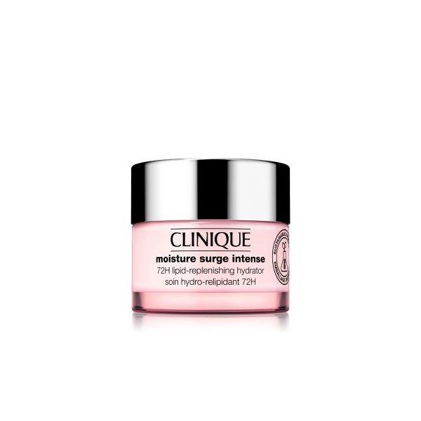 Clinique Moisture Surge Intense 72H Lipid-Replenishing Hydrator Gesichtscreme 30 ml