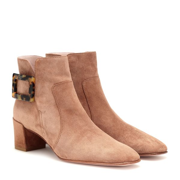 Ankle Boots Polly
