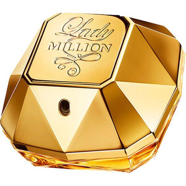 Paco Rabanne Lady Million Eau de Parfum (EdP) 50 ml Parfüm